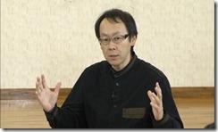 NHKテレビ「復興サポート 観光客を呼び戻せ~北茨城市~」を見て