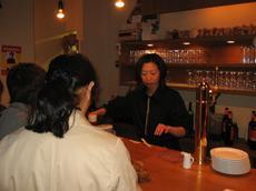 函館バル街とバル文化