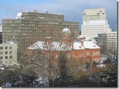 札幌グランド&パークホテルの再生はなるか