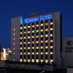 青森国際ホテルが経営破綻、相次ぐ地元を代表するホテルの廃業は地域文化の危機