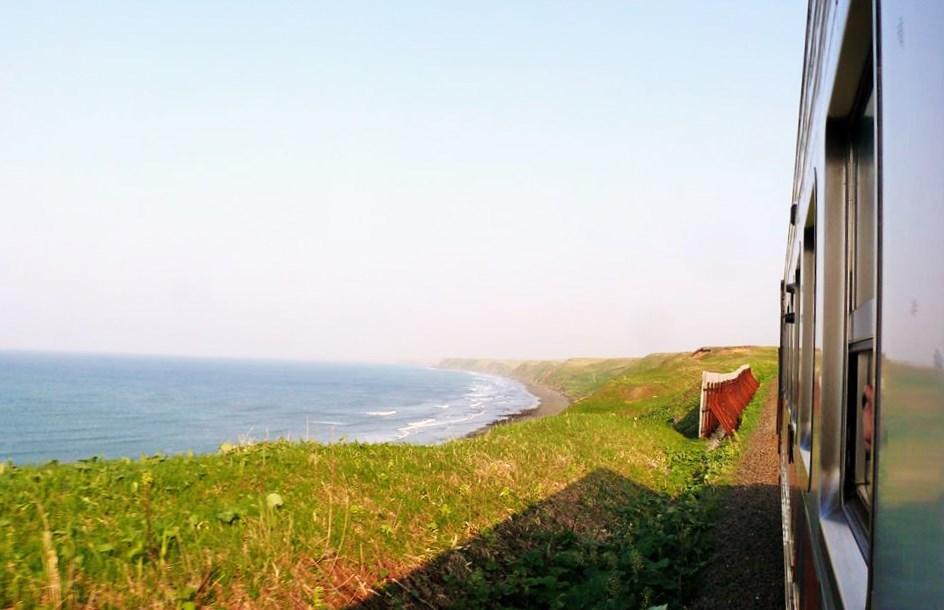 JR北海道・花咲線に観光列車・世界から集客可能な「自然体験鉄道路線」になる可能性