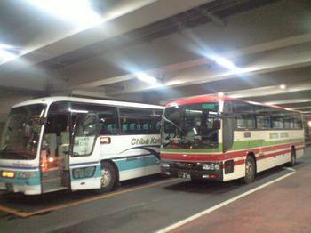 利用価値ある浜松町高速バスターミナル・ここをもっと活用できないものか