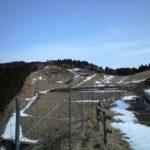 神奈川県唯一の天然スキー場「丹沢・菩提峠スキー場跡発見!」廃スキー場の話をしよう