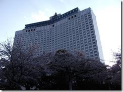 「ホテルパシフィック東京」が「京急EXイン品川駅前」として再登場