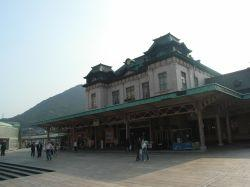 門司港、関門地区の観光活性と青函地区の比較