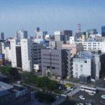 札幌プリンスホテル(最近泊まった宿)