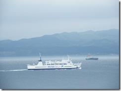 大間航路の新造船のネーミングは懐かしの「大函丸」に決定