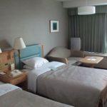 京王プラザホテル札幌(最近泊まった宿)