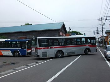あまりにもディープな特殊ツアーを函館バスが催行