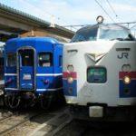 12月JRダイヤ改正発表、青函エリアには新幹線効果が期待できるが特急の退潮が目立つ
