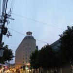 ホテルオーセント小樽(最近泊まった宿) 想像以上に高級感があるホテルだった