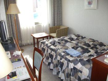 函館国際ホテルの宿泊レビュー「変わらない観光客(宿泊客)軽視の傾向に改善を」