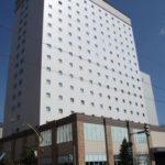 すすきの駅前通(中島公園)にベストウエスタンホテルが10月1日開業