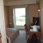 ホテルライフォート札幌の宿泊レビュー「 細かな気配りをかんじる公共の宿」