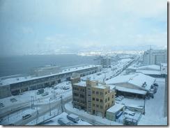 函館の宿泊者が15%増、一過性で終わらせない為には魅力ある宿を増やすことである
