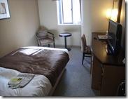 ホテル法華クラブ札幌の宿泊レビュー「老舗なので安心して泊まれるホテル」