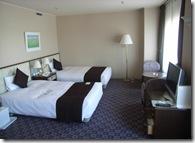 札幌全日空ホテルの宿泊レビュー「格安料金で豪華な客室であったが品質低下が著しい」