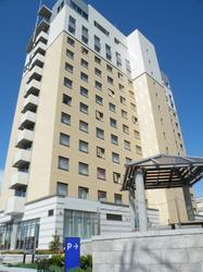 釧路最高級のホテル(?)「ホテルラビスタ釧路川」(最近泊まった宿)