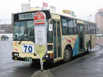 味のある辺境地・秘境路線バスの廃止が相次ぐ1「釧路・布伏内(雄別炭鉱)線」