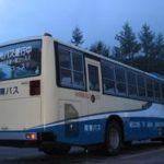 ウトロから羅臼・標津方面への定期観光バスが誕生