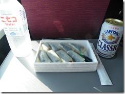 釧路駅名物駅弁「いわしのほっかぶり寿司」の元祖はどちらか