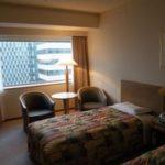 サービスがよくなり老舗のプライドをかんじたセンチュリーロイヤルホテル(最近泊った宿)