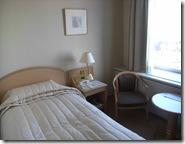 札幌パークホテル(最近泊まった宿) かつての心地よい緊張感とおもてなしが消えてしまった