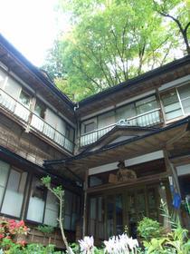 自家源泉と鄙びた家族宿 台温泉・滝の湯旅館