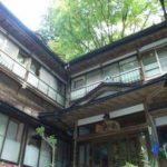 自家源泉と鄙びた家族宿 台温泉・滝の湯旅館(最近泊まった宿)