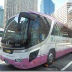 """高速バス新制度スタートと""""芦屋セレブ""""もご用達だったツアーバス"""
