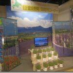 「JR北海道プラザ東京」を観光情報の発信基地に