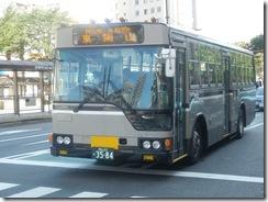 「日本最低を目指すバス会社・宇野自動車」こんな素晴らしい路線バス会社が存在した