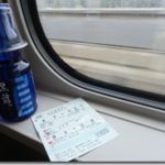 震災以降はじめて新幹線乗り継ぎで北海道へ  戻りつつあるとかんじた道内観光