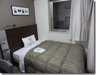 函館駅前のビジネスホテルを実際に宿泊して比較「某外資系ホテルの週末料金には絶句」