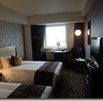 メルキュールホテル札幌に宿泊したレビュー「フレンチテイストは賛否両論「ボンジュール」と挨拶される」