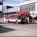 松本電鉄が川中島バス・諏訪バスを吸収しアルピコ交通に 全国的にバス業界の再編が続くか