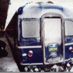 「奥羽本線421列車」懐かしの上野-青森24時間鈍行列車