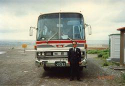 沿岸バス「今度は路線バス乗り継ぎ札幌-豊富ツアーを開催」