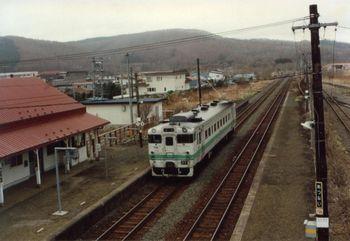 釧路支社の国鉄色気動車が滝川とを結ぶ日本最長鈍行に定期運用される