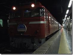 最後の生活感がある夜行寝台列車であった「あけぼの」が廃止