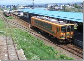 津軽鉄道が北海道新幹線・奥津軽駅とをDMVで結ぶ計画あり