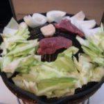ジンギスカンが食べたい・・・函館ジンギスカン考