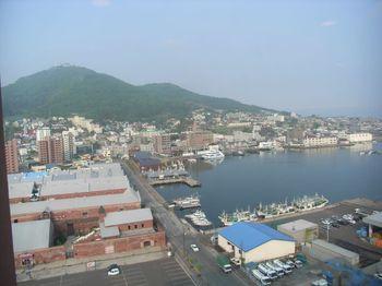 地域いちばんホテルとなった函館と釧路の「ラビスタ」を検証する
