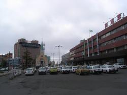 ホテル競争激化の駅前で安心して泊まれる釧路ロイヤルイン(最近泊まった宿)
