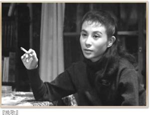 追悼・原田康子さんと映画「挽歌」、トレンチコートが似合う女性がいなくなった