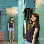 釧路でも『美少女図鑑』を発行、地域再生への手助けになるか