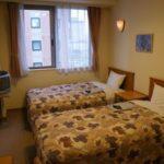 函館「ホテル駅前」、連絡船時代の旅館を思い出させる家庭的なビジネスホテル