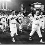 プロ野球オールスターファン投票結果発表 1978年の8人選出を思い出す