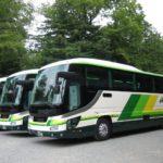 北都交通が再生手続を完了、風向きがバスに傾いてきた