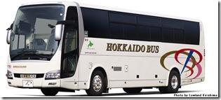 北海道バスが参入して1年 激戦が続く札幌-函館の都市間バス